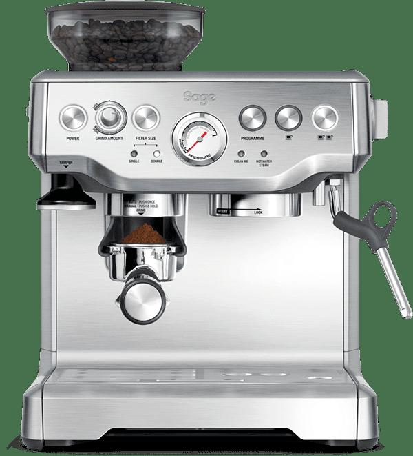 Sage Barista Express Espressomaskine