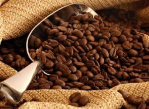 Eksklusiv kaffe fra de bedste brasilianske kaffebønner