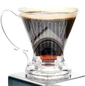 Clever Coffee Dripper fra Joe Frex