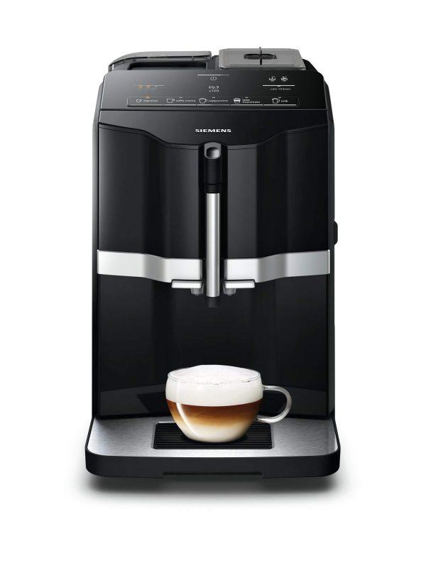 Espresso-/ kaffemaskine EQ.3 s100 Sort TI30A209RW