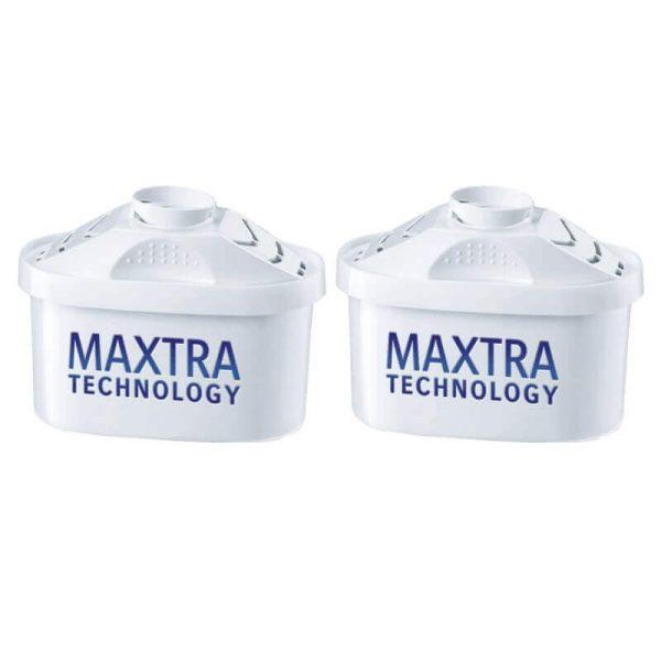 BRITA Maxtra Filter 2 stk