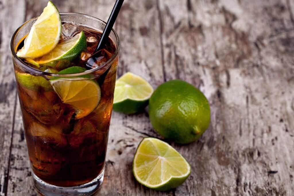 Coffee Caipirinha - i flere variationer