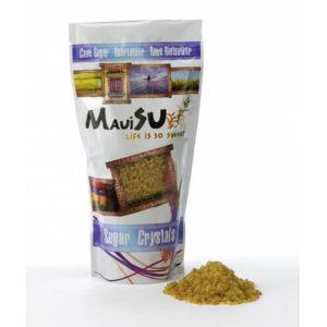 MauiSU Sukker Krystaller 500g
