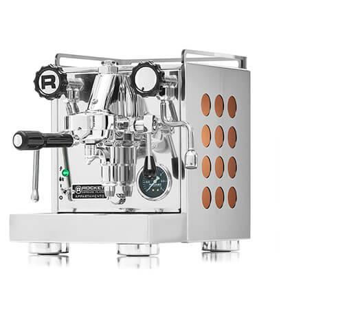 ROCKET Appartamento Espressomaskine