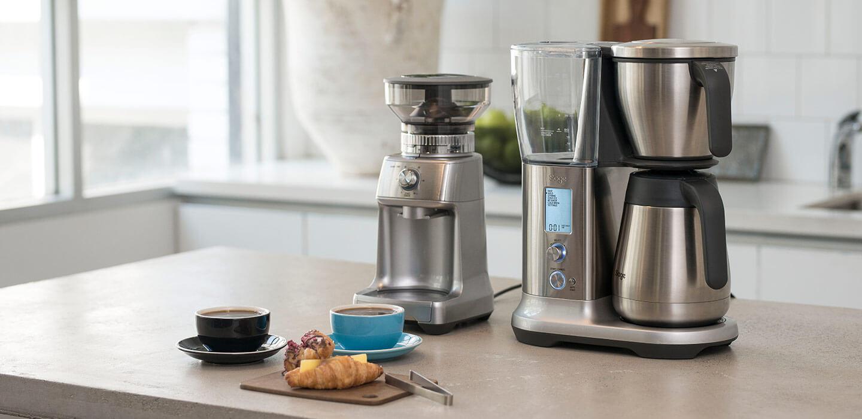 SAGE The Precision Brewer Thermo kaffemaskine