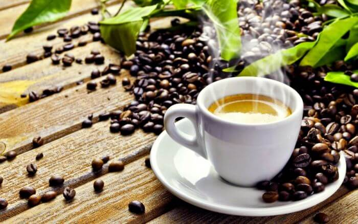 Espresso Bønner