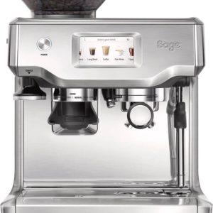 Sage The Barista Touch Espressomaskine