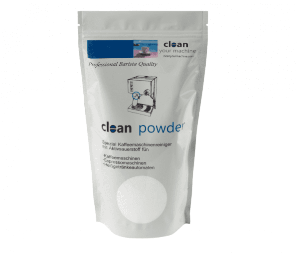Clean Rensepulver 500 gram