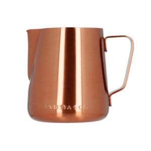 Mælkekande kobber fra Barista & Co