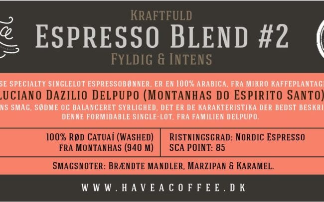 Espresso#2