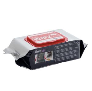 Urnex Wipz - Renseservietter til kaffe udstyr 100 stk