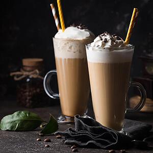 Kakao / Frappe / Chai