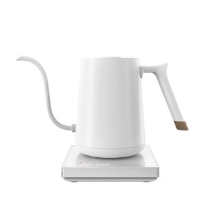 Timemore Smart Fish Elektrisk Vandkedel - Hvid